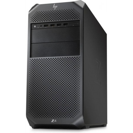 HP Z4 G4 Intel Xeon W-2123 DDR416Gb HDD2Tb,SSD256Гб 1JP11AV