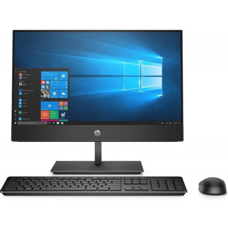 HP Europe ProOne 600 G4 AIO NT 4KX91EA
