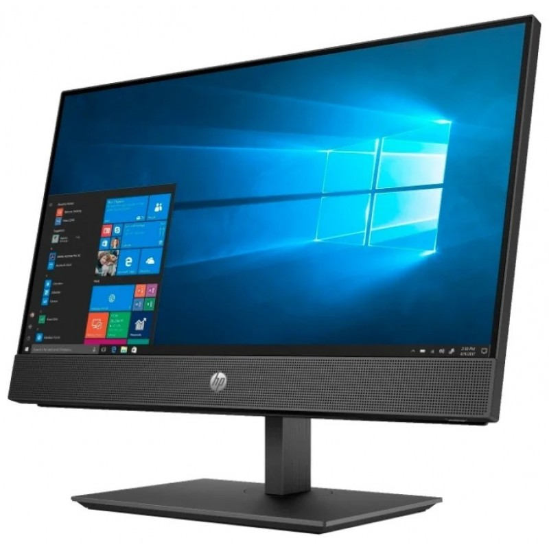 HP Europe ProOne 600 G4 AIO NT 4SP27AW