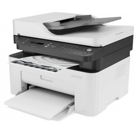 МФУ HP 4ZB96A Color Laser MFP 178nw A4