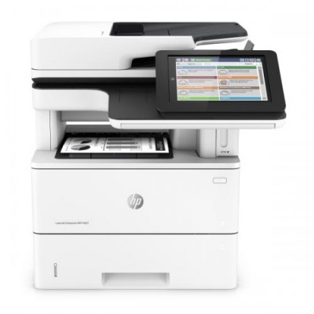 МФУ HP B5L47A  Color LaserJet Enterprise M577f A4