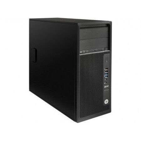 HP Z240 Tower Workstation   J9C15EA#ACB