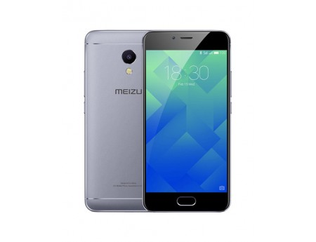 Смартфон Meizu M5S (Metall) 3gb/16gb Gold/Grey
