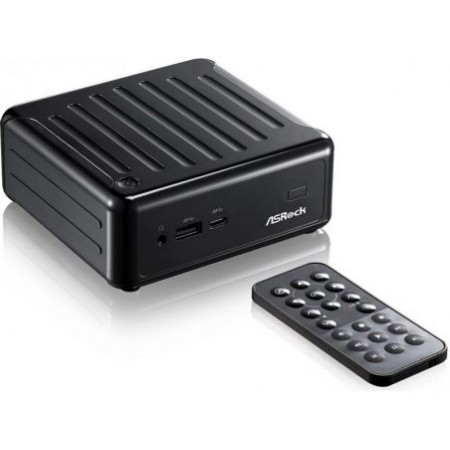 Мини-ПК ASRock BEEBOX N3010/B/BB (BEEBOX-N3010/B/BB)