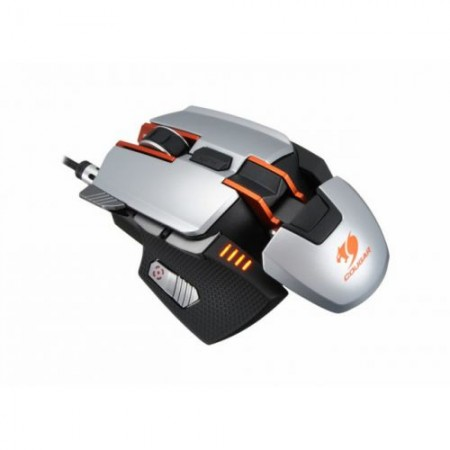 Cougar mouse 700M Silver
