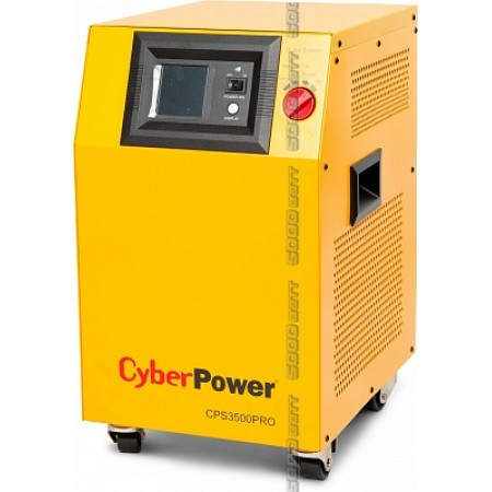 CyberPower    CPS 3500PRO